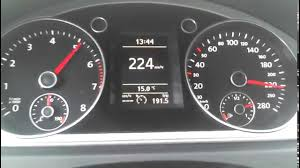 gallery of volkswagen passat cc tsi 200