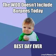 Funny Crossfit Memes - meme monday after the wod