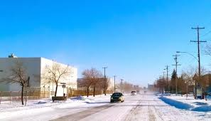 how does winter in canada looks like quora