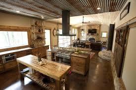 rustic kitchen design ideas 20 beautiful rustic kitchen designs