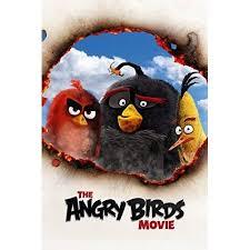 angry birds movie walmart