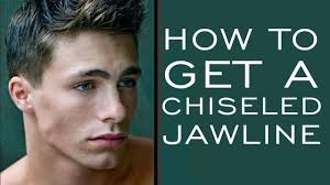 what hair suits a strong chin how to have a chiseled jawline 5 tips for stronger jawline for
