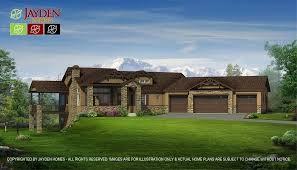House Plans For Patio Homes Colorado Springs Home Builders Custom Homes Colorado Springs