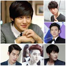 popular korean short hairstyles best hair style