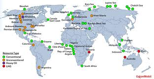 guyana on world map what guyana needs to about exxonmobil pt 1 will the country
