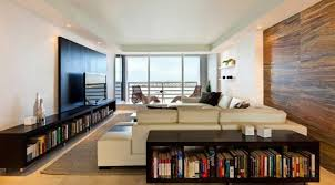 Perfect Apartments Design Clean Modern Apartment Interior Living - Beautiful apartment design