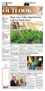 anza valley outlook by village news inc issuu