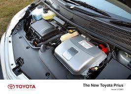 Toyota Prius Interior Dimensions Prius Interior 2004 2005 Toyota Uk Media Site