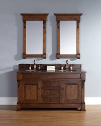 Beige Bathroom Vanity by James Martin Brookfield 60
