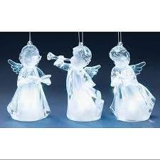 cheap lighted apple ornaments find lighted