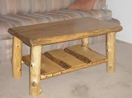 adorable classic brown polished teak table with wrought iron easy
