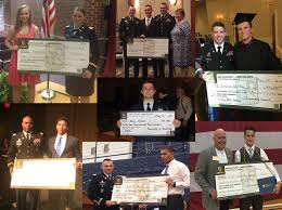 scholarship opportunities army rotc military science