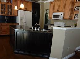 Kitchen Beadboard Backsplash by Black Beadboard Paneling Home Design Ideas