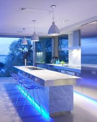 kitchen design awesome marvelous fluorescent led kitchen