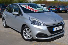 peugeot 208 estate car used peugeot 208 and second hand peugeot 208 in south yorkshire