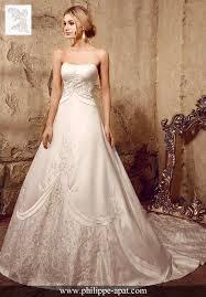 robe mariage robes de mariée 2017 2018 philippe apat mariage soirée