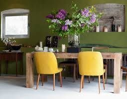 how to use color green in feng shui