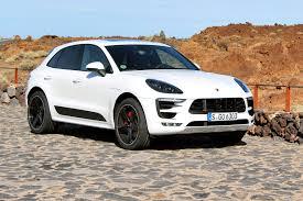 2017 porsche macan turbo first drive 2017 porsche macan gts autos ca