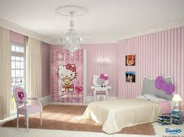Interior Design Simple Barbie Theme by 100 Girls U0027 Room Designs Tip U0026 Pictures