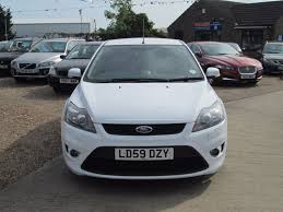 2009 ford focus st 3 7 500