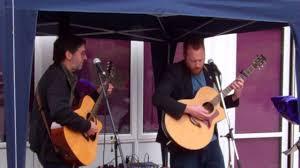 Grinter Dan Grinter U0026 Pete Dodd Steamroller Blues Youtube