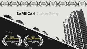 barbican urban poetry on vimeo