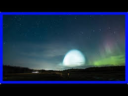 light in sky today news today strange lights in the sky cause panic in russia youtube