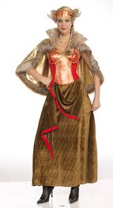 Viking Halloween Costume C875fn Viking Queen Warrior Barbarian Fancy Dress Costume