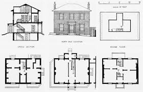 Clarence House Floor Plan Tulse Hill And Brockwell Park British History Online
