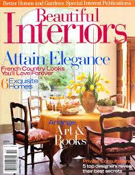 beautiful interiors may 2005 eric cohler design