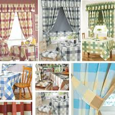 Kitchen Curtains Ebay Kitchen Curtains Swags 2016 Kitchen Ideas U0026 Designs
