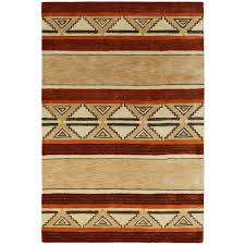 8 X 6 Rug Taos Beige Rug Collection
