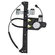 brock supply 02 06 chevrolet trailblazer ext power window