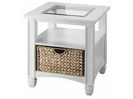 Small White Side Table side tables for living room ideas for small spaces roy home design