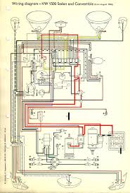 71 vw beetle wiring diagram 71 wiring diagrams instruction