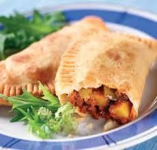 cuisine du monde facile empanadas au thon et à la salsa recette mexicaine recette