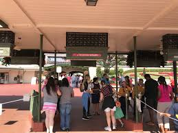 is disney crowded at thanksgiving a day in disney visiting on one of the most crowded days of the year