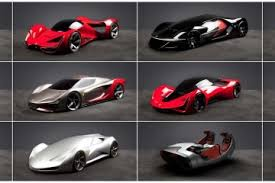auto design studium pforzheim ma summer 2014 transportation design degree show