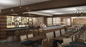 Cafeteria Kitchen Design Clo Design Interiors