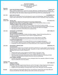 Best Resume Harvard Business by Special Guides For Those Really Desire Best Business Resume