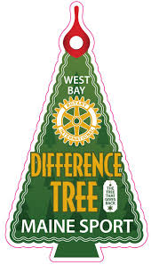 christmas tree for sale west bay rotary make a difference christmas tree sale user