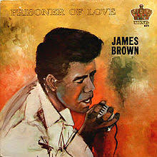 prisoner of brown album