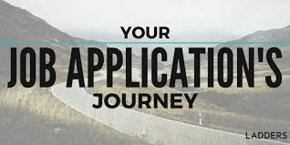 Apply Jobs Online Without Resume by Your Job Application U0027s Journey Ladders