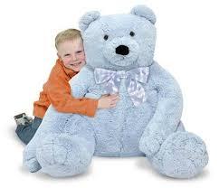stuffed teddy bears walmart com jumbo teddy bear ebay