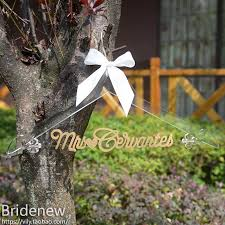 wedding hanger personalized name hangers for wedding dress