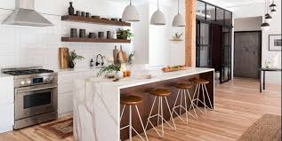 are oak kitchen cabinets still popular top kitchen trends 2019 what kitchen design styles are in