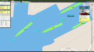 Tug Maps Live Vessel Tracking And Monitoring With Fleetmon Explorer