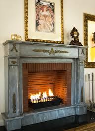 bioethanol fireplace insert hotbox by planika