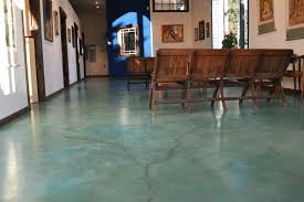 concrete flooring services