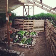 interested in building your own underground greenhouse here are 5